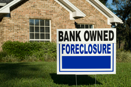Should You Invest in Foreclosures Right Now?