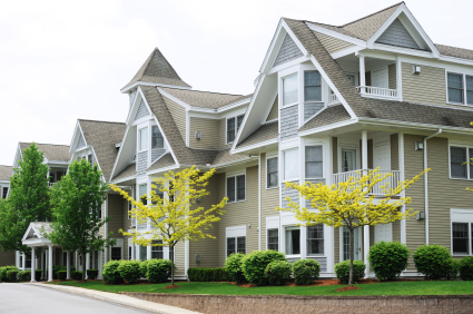 4 Benefits of Using a Master Lease Option for Apartment Buildings