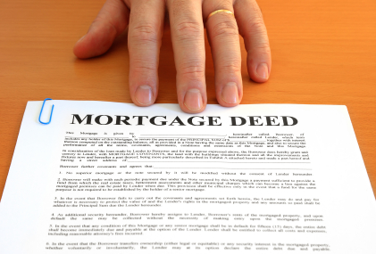 Is Your Mortgage Status Designated Inactive?