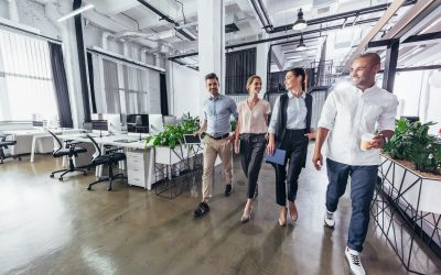 WHERE THE OPPORTUNITY IS IN OFFICE INVESTING TODAY