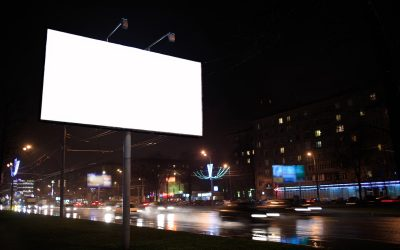 THE MANY WAYS TO MAKE BIG MONEY WITH VERY LITTLE CASH IN BILLBOARDS